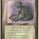 Middle Earth Gollum Wizards Limited Uncommon Game Card