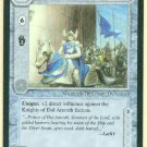 Middle Earth Imrahil Wizards Limited Uncommon Game Card