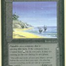 Middle Earth Lost At Sea Wizards Limited Rare Game Card