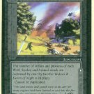Middle Earth Wake Of War Wizards Uncommon Game Card