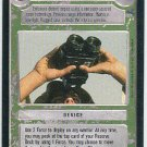 Star Wars CCG Electrobinoculars Premiere Game Card
