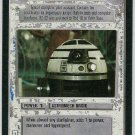 Star Wars CCG R2-X2 (Artoo-Extoo) Premiere Game Card