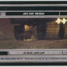 Star Wars CCG Tatooine Jawa Camp Light Side Game Card