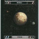 Star Wars CCG Tatooine Premiere Light Side Game Card