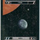 Star Wars CCG Yavin 4 Premiere Light Side Game Card