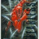 Marvel Masterpieces 1995 Emotion #26 Gold Foil Card Daredevil