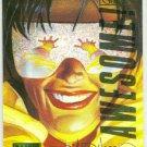Marvel Masterpieces 1995 Emotion #58 Gold Foil Card Jubilee