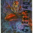 Marvel Masterpieces 1995 Emotion #63 Gold Foil Card Magneto