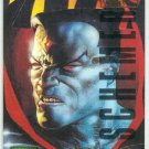 Marvel Masterpieces 1995 Emotion #67 Gold Foil Card Mister Sinister