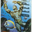 Marvel Masterpieces 1995 Emotion #70 Gold Foil Card Namor
