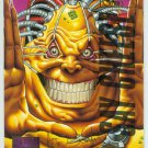 Marvel Masterpieces 1995 Emotion #134 Gold Foil Card Mojo