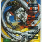 Marvel Masterpieces 1995 Emotion #146 Gold Foil Card Skin