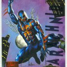 Marvel Masterpieces 1995 Emotion #147 Gold Foil Card Spider-Man 2099