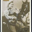 Country Gold Cowboys Of Silver Screen #9 Monte Hale
