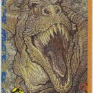 Jurassic Park Gold Promo Unnumbered Card Arthur Adams