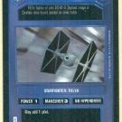 Star Wars CCG Black 3 Premiere Limited Uncommon Card
