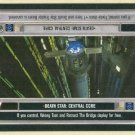 Star Wars CCG Death Star Central Core Uncommon Card