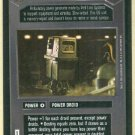 Star Wars CCG EG-6 (Eegee-Six) Uncommon Game Card