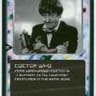 Doctor Who CCG Doctor Who II Rare Card Patrick Troughton