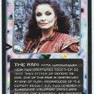 Doctor Who CCG The Rani Rare Game Card Kate O'Mara