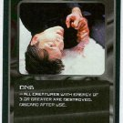 Doctor Who CCG DN6 Black Border Game Trading Card