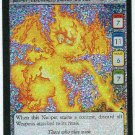 Neopets CCG Base Set #7 Fire Shoyru Holo Foil Game Card