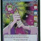 Neopets CCG Base Set #18 Jhudora's Wand Holo Foil Card