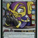 Neopets CCG Base Set #24 Master Vex Holo Foil Game Card
