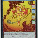Neopets CCG Base Set #25 Moltenore Holo Foil Game Card