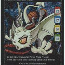 Neopets CCG Base Set #29 Vira Holo Foil Game Card