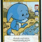 Neopets CCG Base Set #158 Blue Kacheek Game Card