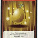 Neopets CCG Base Set #181 Brown Negg Game Card