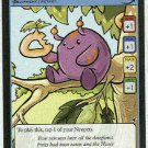 Neopets CCG Base Set #200 Hasee Game Card