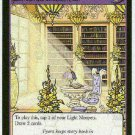 Neopets CCG Base Set #209 Library Visit Game Card