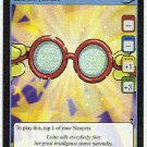 Neopets CCG Base Set #210 Lisha's Glasses Game Card