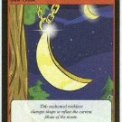 Neopets CCG Base Set #214 Moon Charm Game Card