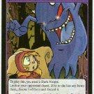 Neopets CCG Base Set #215 Pant Devil Attacks Game Card