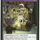 Neopets CCG Base Set #222 Purrow's Plight Game Card