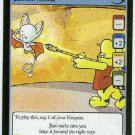 Neopets CCG Base Set #232 Wand Of Confusion Game Card