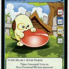 Neopets CCG Base Set #233 Warf Game Card