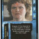 Terminator CCG Sarah Louise Connor Mother Of Two Rare Card Marianne Muellerleile