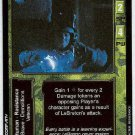 Terminator CCG Cpl. LeBreton Precedence Rare Game Card