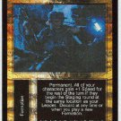 Terminator CCG Echelon Formation Rare Game Card