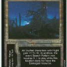 Terminator CCG Flight Control Facility Rare Game Card