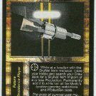Terminator CCG For A Price Precedence Rare Game Card