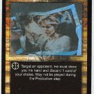 Terminator CCG Hint Of Things To Come Rare Game Card