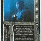 Terminator CCG Medium Assault Infiltrator Rare Game Card
