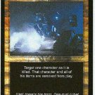 Terminator CCG Obliteration Precedence Rare Game Card