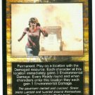 Terminator CCG Raging Inferno Precedence Rare Game Card
