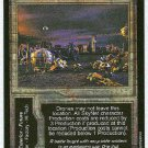 Terminator CCG Unit Construction Zone Rare Game Card